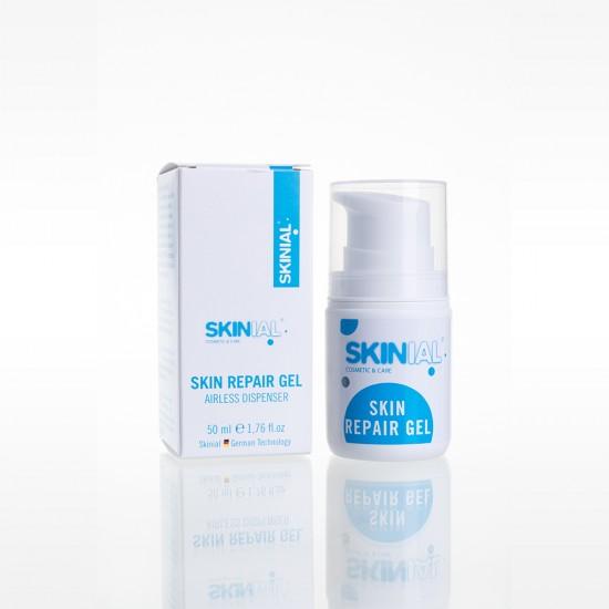 6 × Skin Repair Gel